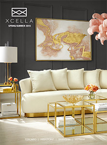Xcella Furniture catalog