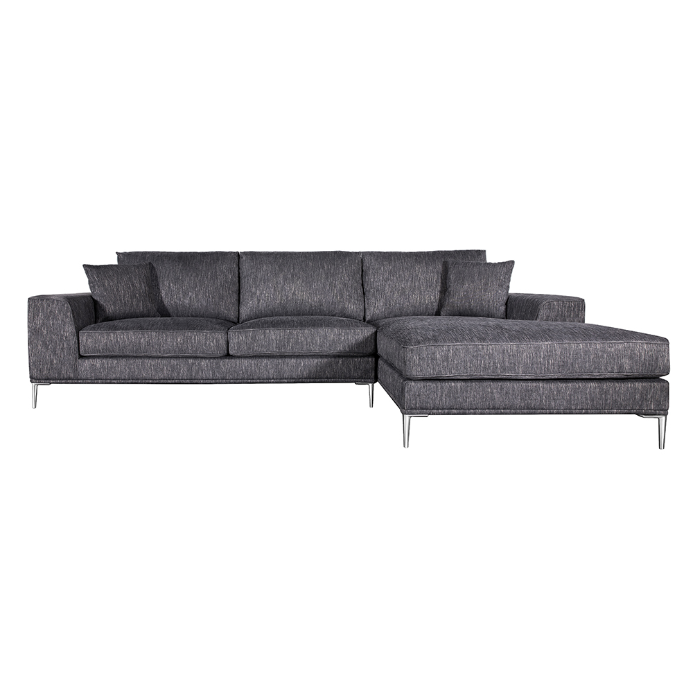 Paris Sectional Sofa