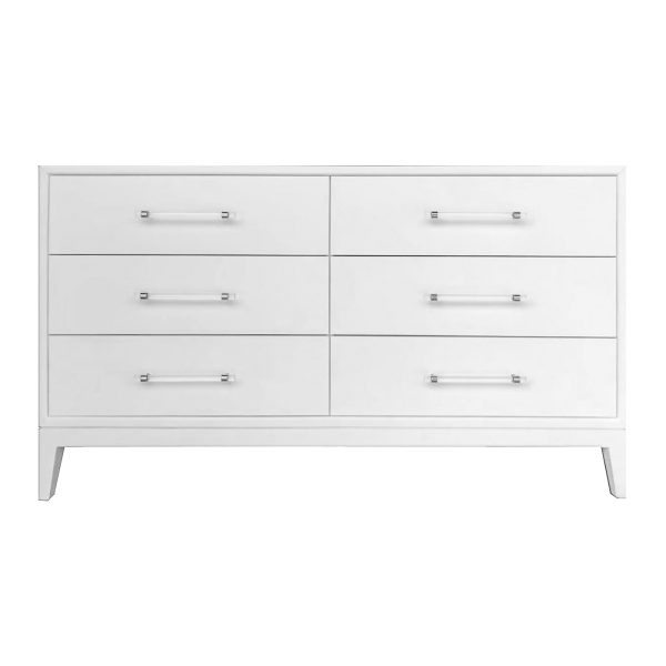 Blanca Double Dresser