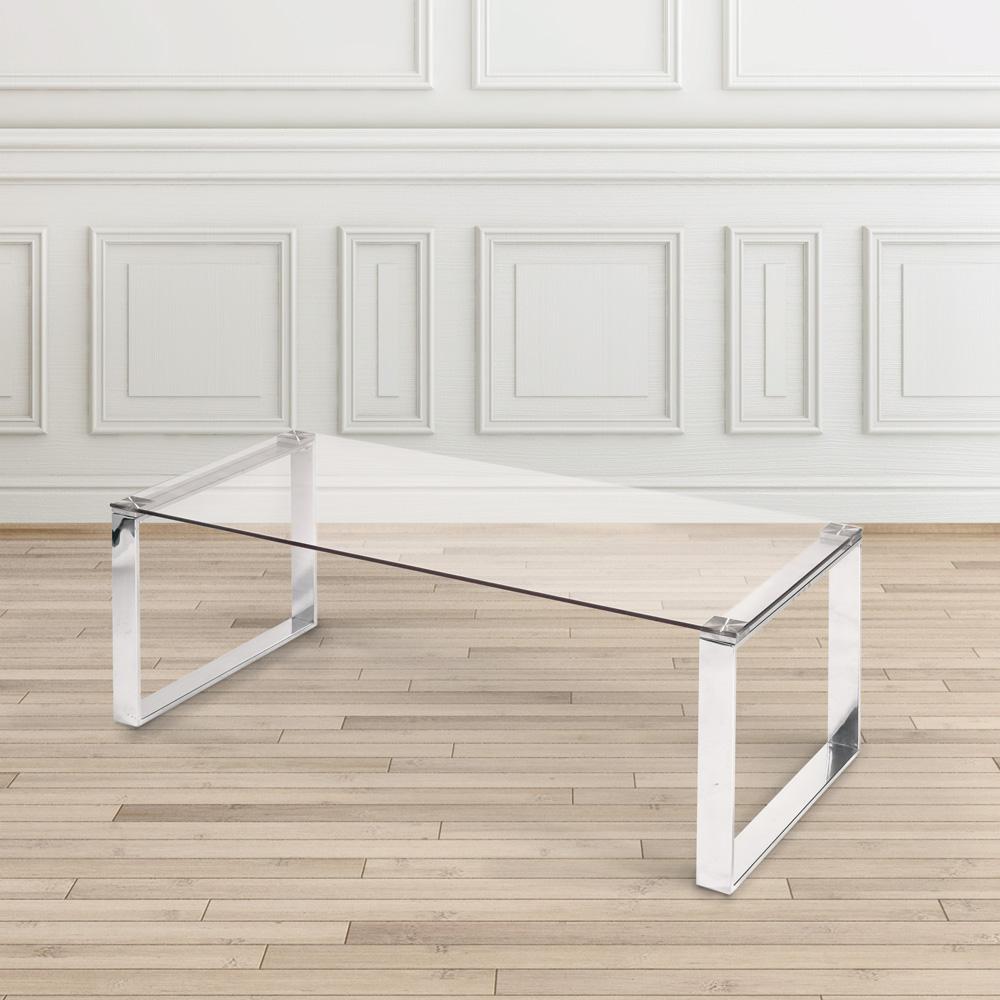 David Coffee Table: Condo Size
