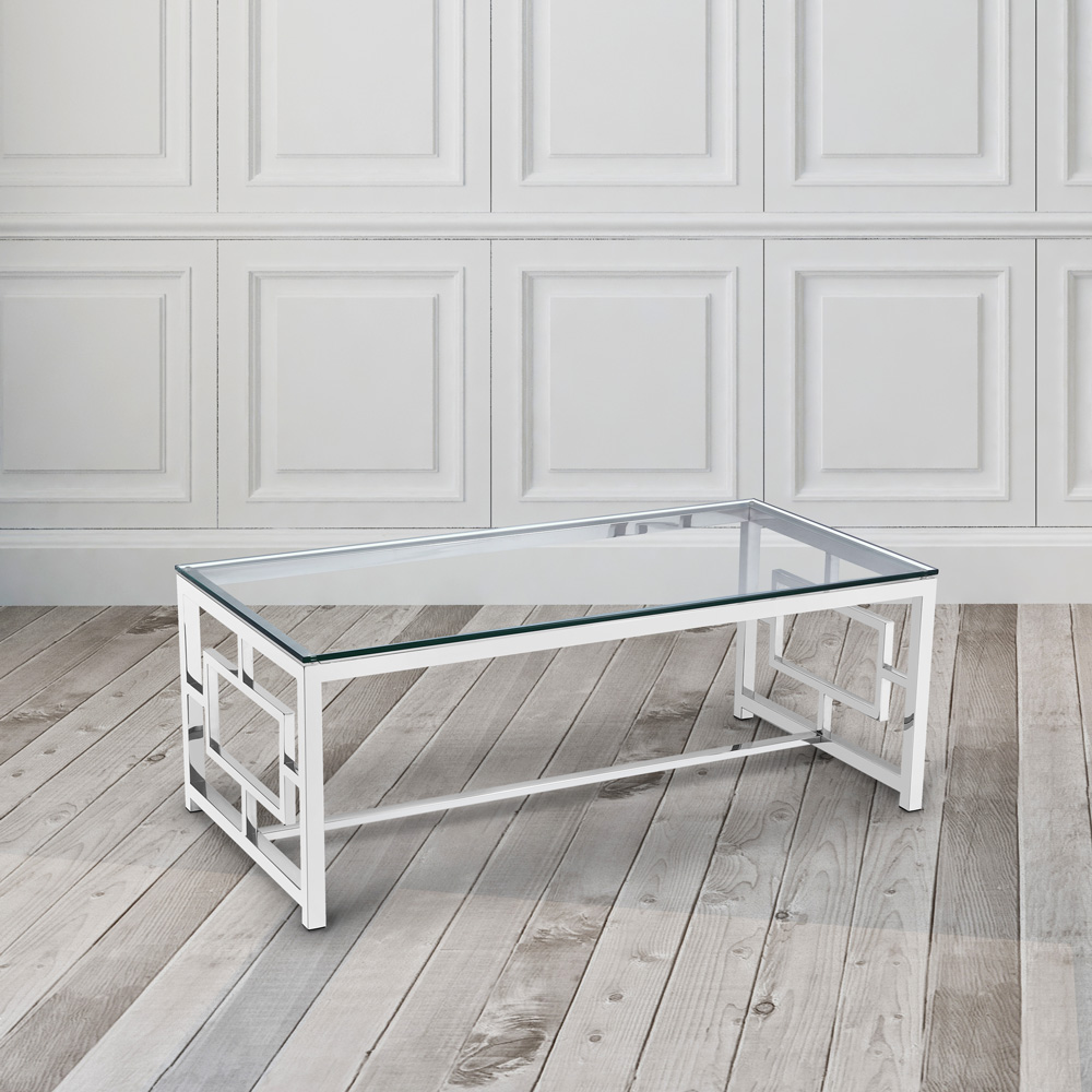 Zenzi Coffee Table