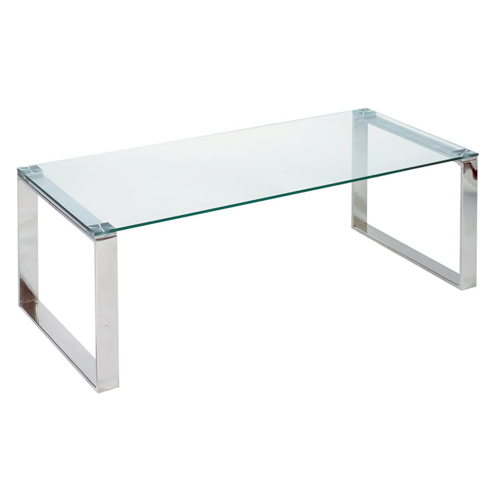 David Coffee Table