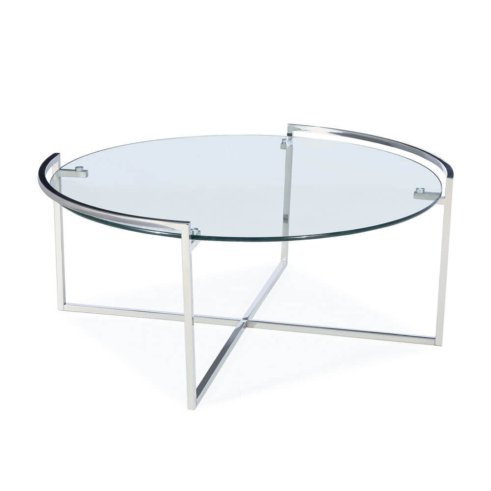 Porto Round Coffee Table