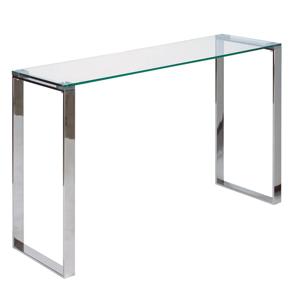 David Console Table: Condo Size