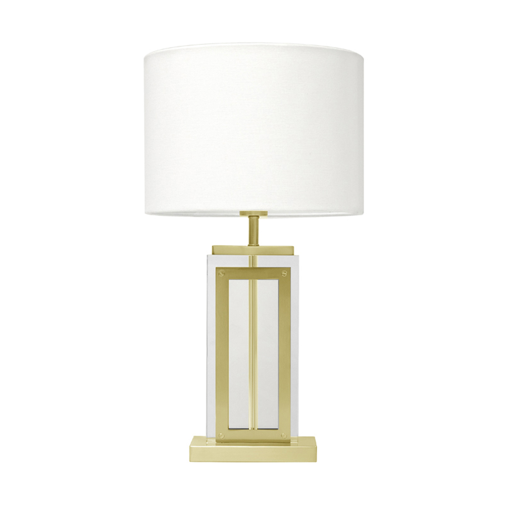 GY-0834T-1 Gold Lamp