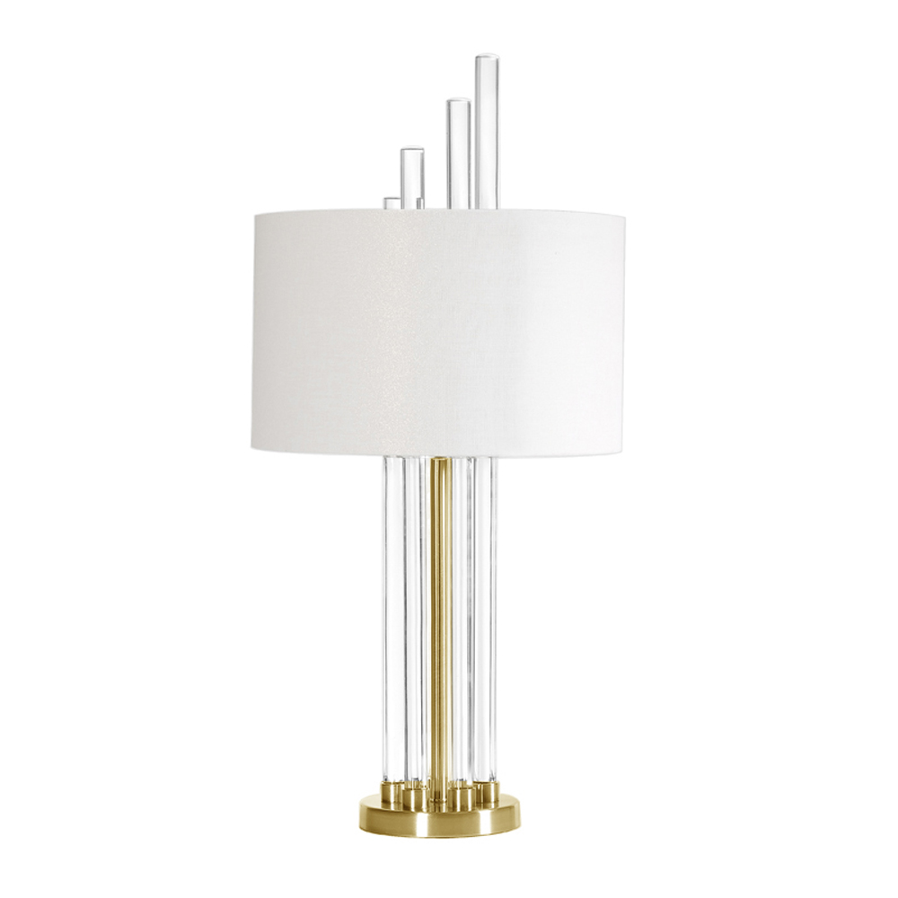GY-3263TL Gold Lamp