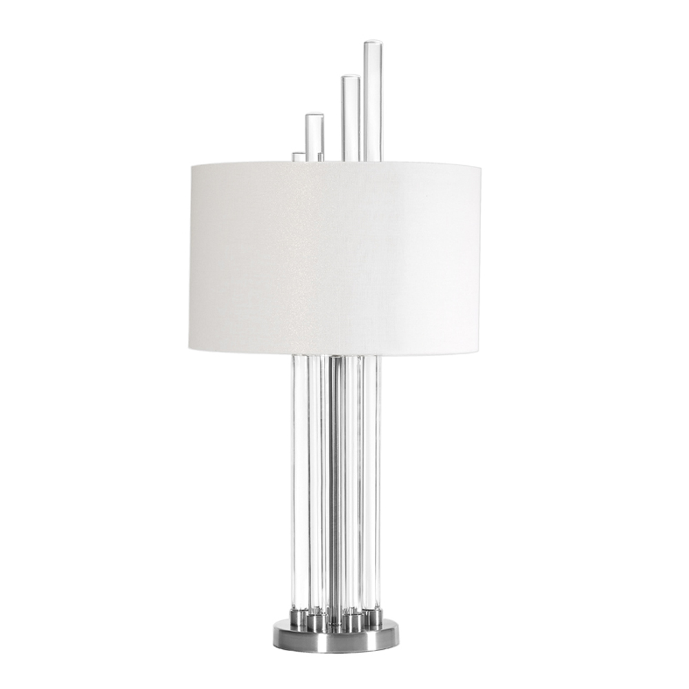 GY-3263TL Silver Lamp