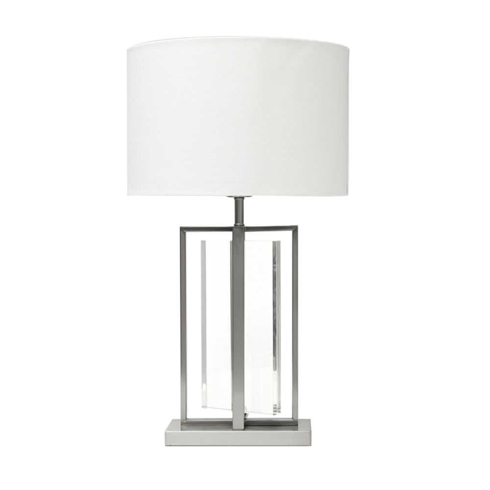 GY-3384TL Silver Lamp