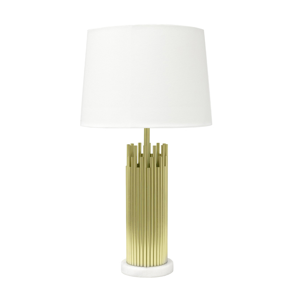 GY-3395T Gold Lamp