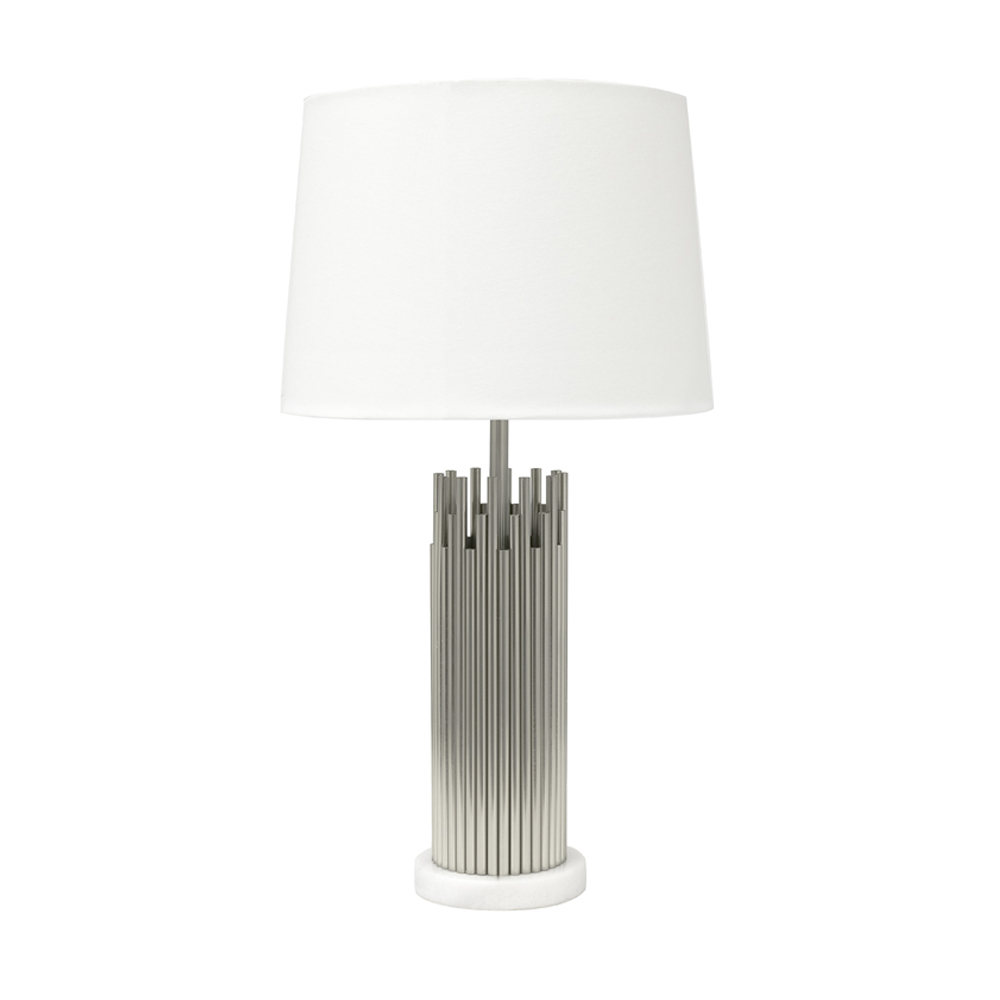 GY-3395T Silver Lamp