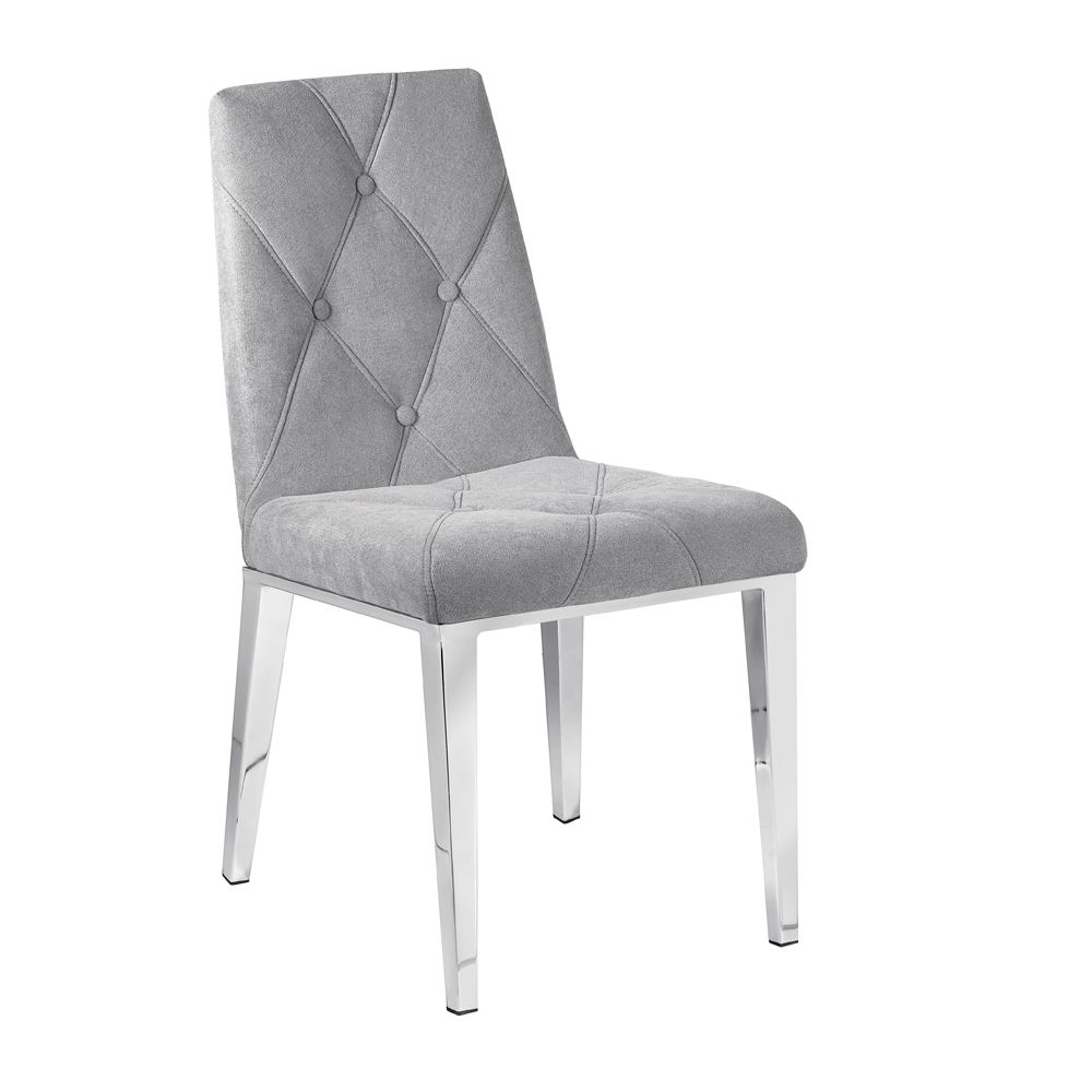 Alison Grey Chair