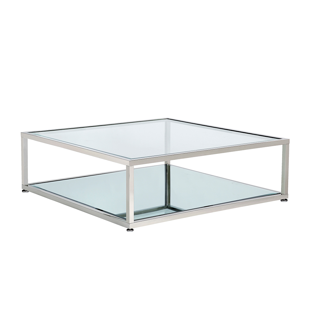 Caspian Coffee Table – Square