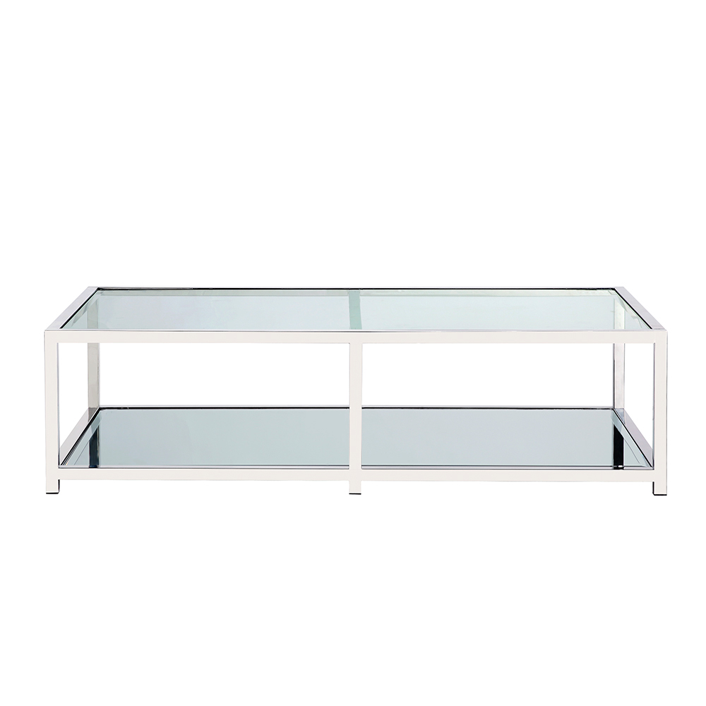 Caspian Coffee Table – Rectangular