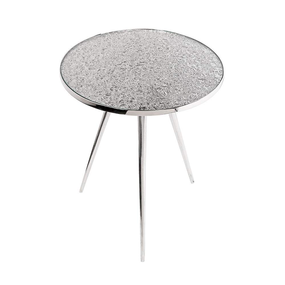 Aries End Table