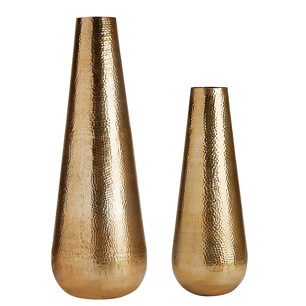 XC-22402G/03G-Gold-Vases