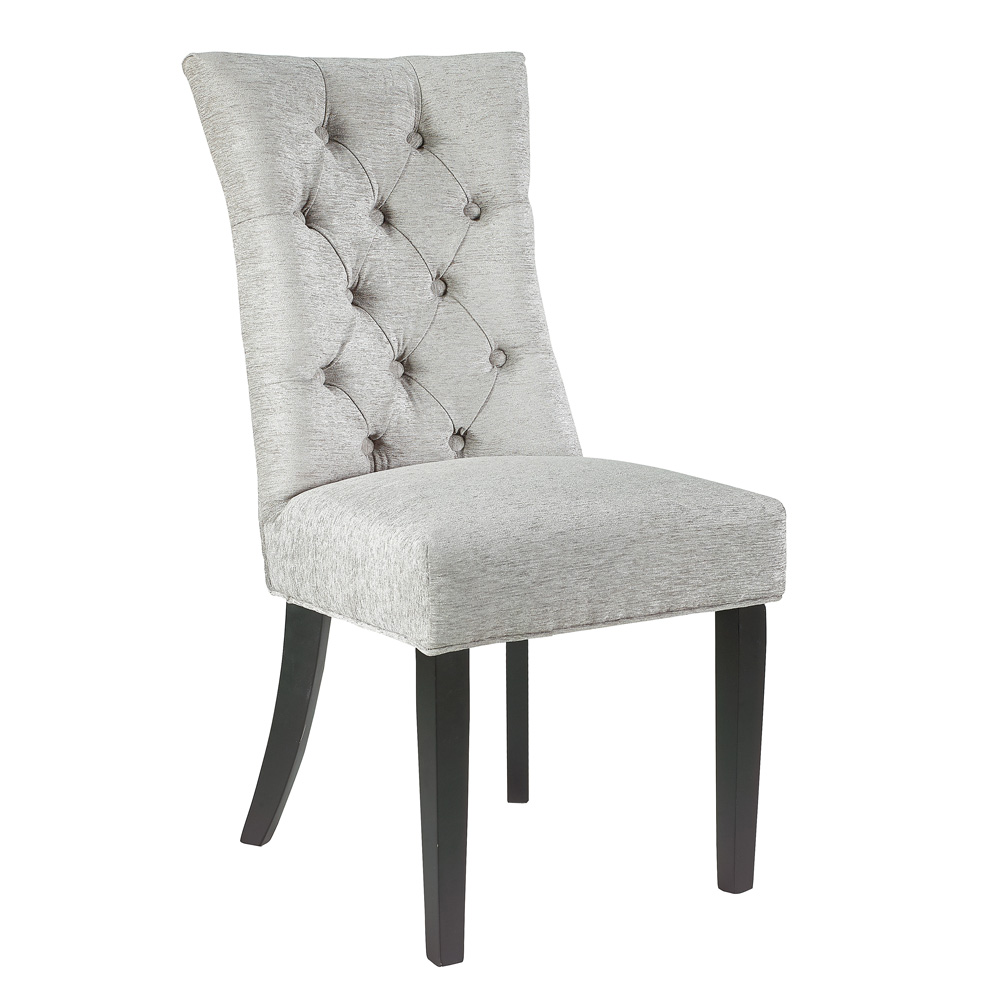 Becky Elizabeth Platinum Chair