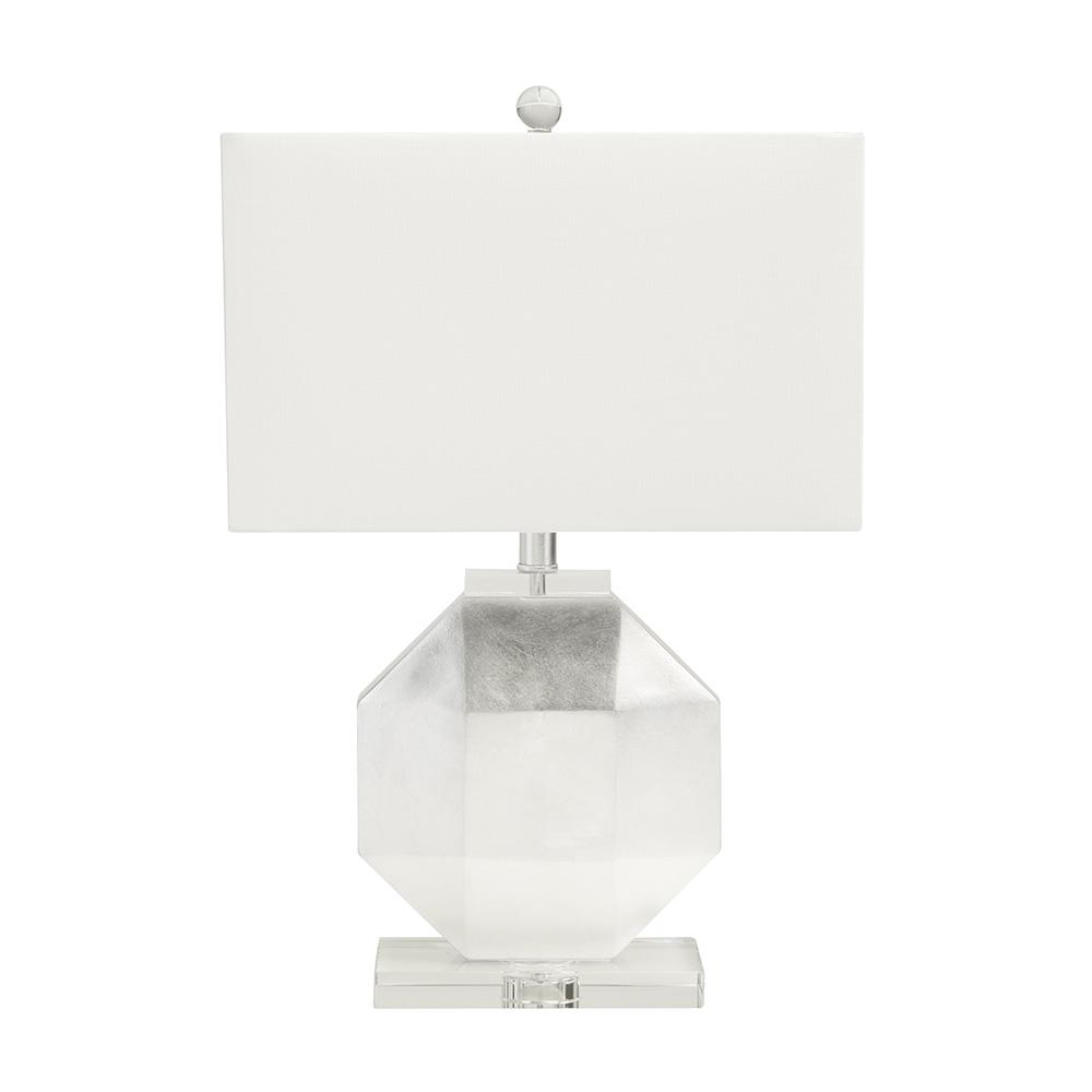 Donati Lamp Silver