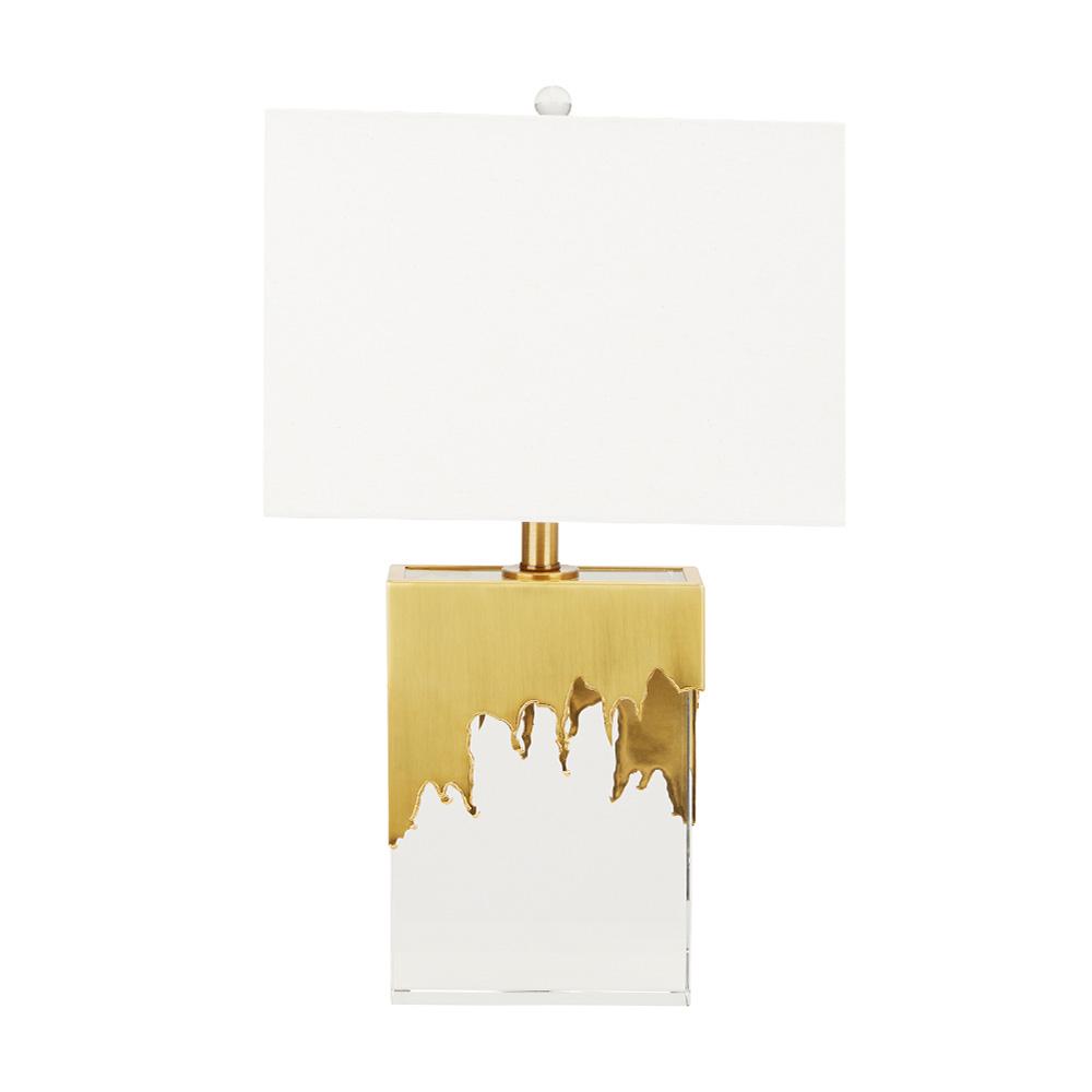 Lucillo Lamp Gold