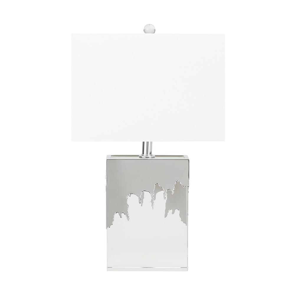 Lucillo Lamp Silver