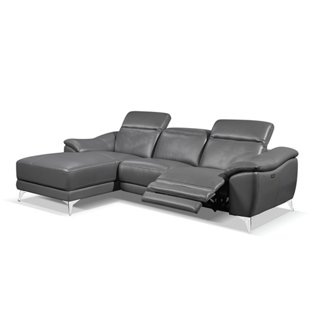 Brooklyn Sectional Sofa Right Chaise
