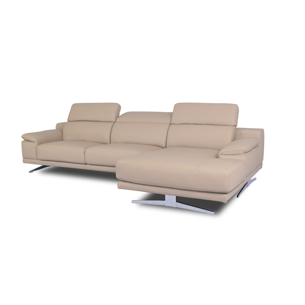 Archie Sectional Sofa LC