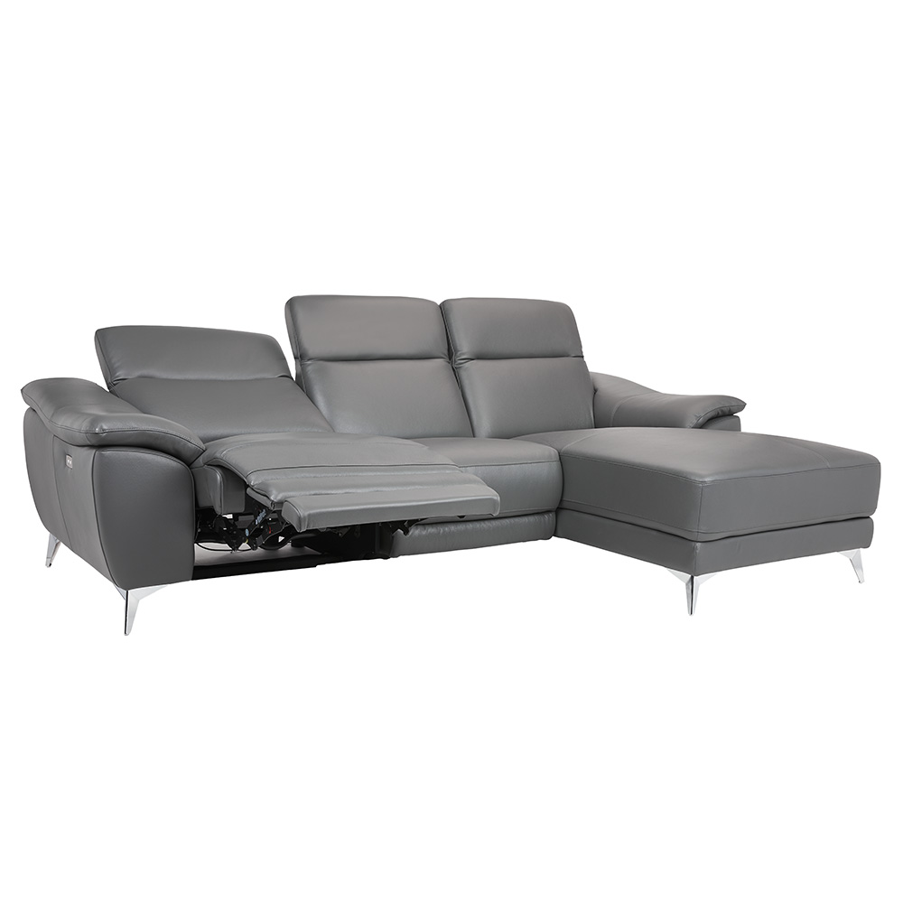 Brooklyn Sectional Sofa Left Chaise
