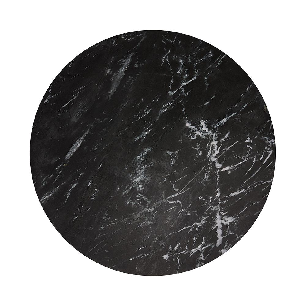 Kyros Coffee Table - Black color