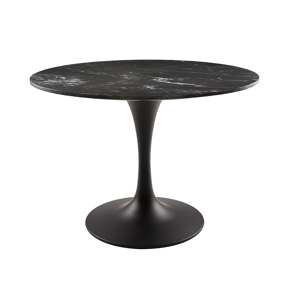 Kyros Dining Table - Black color