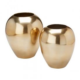 XC-21273n4-G Gold Vase