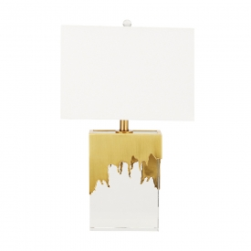 Lucillo Lamp Gold