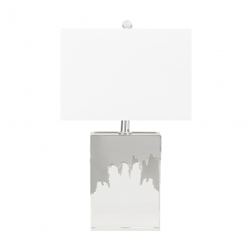 Lucillo Lamp Silver