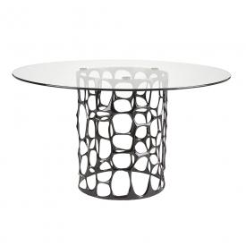 Mario Dining Table - Black